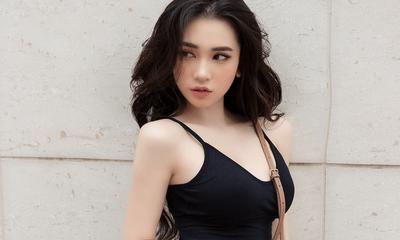 Nữ gymer 20 tuổi sở hữu vẻ đẹp lung linh cùng body