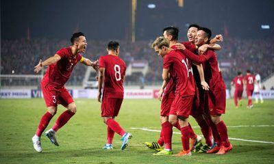 Vòng loại World Cup 2022: Khi tất cả đều muốn đánh bại tuyển Việt Nam