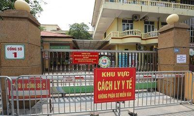 Hà Nội: Bệnh viện liên quan ca mắc COVID-19 tạm ngừng tiếp nhận bệnh nhân