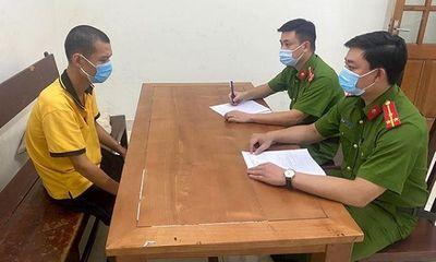 Hà Nội: Làm CCCD, phát hiện 1 đối tượng trốn truy nã