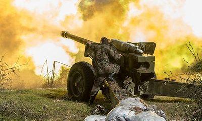 Tình hình chiến sự Syria mới nhất ngày 7/6:Quân chính phủ phản đòn tiêu diệt 70 tay súng phiến quân