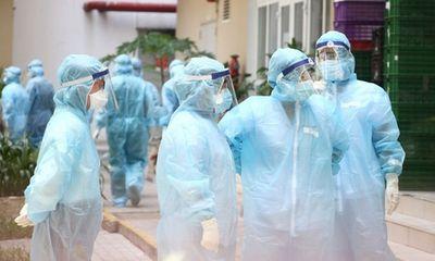Tối 7/6, Việt Nam ghi nhận thêm 75 ca nhiễm COVID-19 trong nước