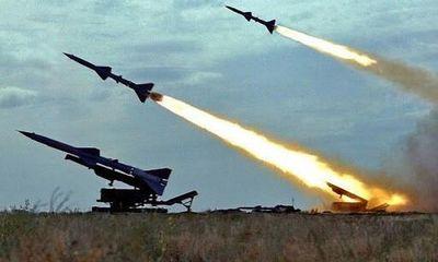 Tình hình chiến sự Syria mới nhất ngày 8/6:SAA kích hoạt lại căn cứ phòng không gần Thổ Nhĩ Kỳ