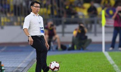 HLV Malaysia chê tuyển Việt Nam đá