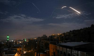 Tình hình chiến sự Syria ngày 9/6:Thổ Nhĩ Kỳ dính đòn đau từ đạn laser dẫn đường của Nga
