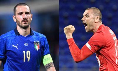 Nhận định EURO 2020 - Thổ Nhĩ Kỳ vs Italy: Mở màn lễ hội