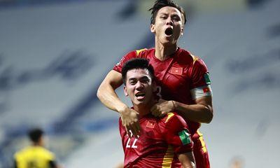 Bảng G của tuyển Việt Nam hấp dẫn và kịch tính nhất vòng loại World Cup 2022