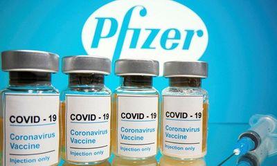 Bộ Y tế phê duyệt có điều kiện vaccine ngừa COVID-19 của hãng Pfizer