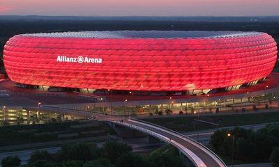 Toàn cảnh 11 sân bóng tổ chức các trận đấu Euro 2020