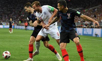 Nhận định EURO 2020 Anh vs Croatia: Tam Sư vượt lời nguyền