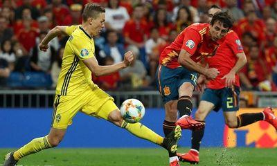 Nhận định EURO 2020 Tây Ban Nha vs Thụy Điển: Cuộc chiến của những