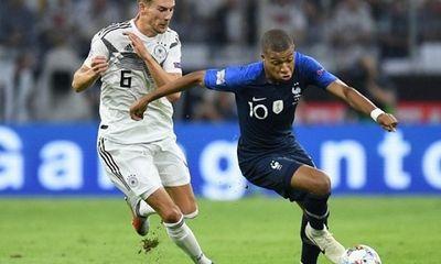 Nhận định EURO 2020 - Pháp vs Đức: Cỗ xe tăng có bắn hạ được Gà trống