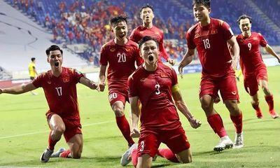 Vòng loại World Cup 2022: Tuyển Trung Quốc cần Việt Nam 'giúp đỡ' để đi tiếp