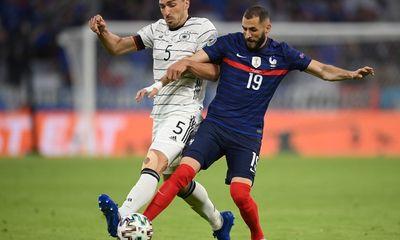 Kết quả EURO 2020 Đức - Pháp: Bữa tiệc đỉnh cao, bàn thua từ pha phản lưới nhà
