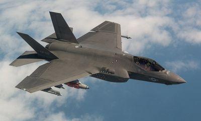 Tình hình chiến sự Syria mới nhất ngày 16/6:2 chiến đấu cơ Mỹ bị đánh chặn vì tiếp cận căn cứ Nga