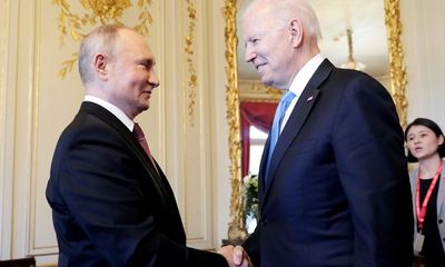 Nga - Mỹ ra tuyên bố chung sau cuộc gặp thượng đỉnh