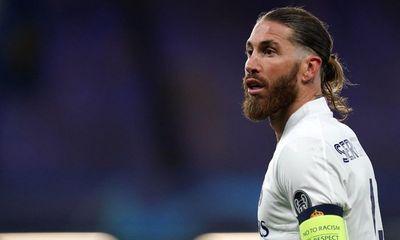 Sergio Ramos chính thức chia tay Real Madrid sau 16 năm