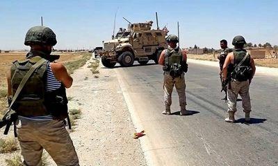 Tình hình chiến sự Syria mới nhất ngày 22/6:Lính dù Nga ép đoàn xe quân sự Mỹ phải quay đầu