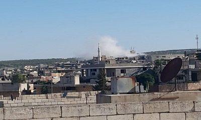 Tình hình chiến sự Syria mới nhất ngày 23/6:Syria tiêu diệt chỉ huy phiến quân thân Thổ Nhĩ Kỳ