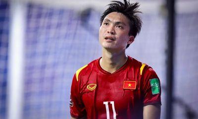 Tuấn Anh báo tin vui trước ngày hết hạn cách ly cùng đội tuyển Việt Nam
