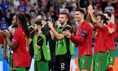 Những trận đại chiến tại vòng 16 đội EURO 2020