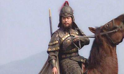 Tam Quốc Diễn Nghĩa: Danh tướng đánh bại Trương Phi và Mã Siêu, trấn áp Tư Mã Ý, cản trở Gia Cát Lượng