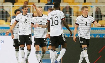 EURO 2020: Người Đức chỉ ra cái tên nguy hiểm nhất trước cuộc đối đầu với tuyển Anh