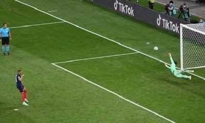 Kết quả EURO 2020 Pháp - Thụy Sĩ: Cú sốc đại địa chấn, thất vọng Mbappe