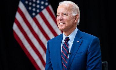 Ông Biden sẽ không đến Nhật Bản tham dự Olympic Tokyo 2020