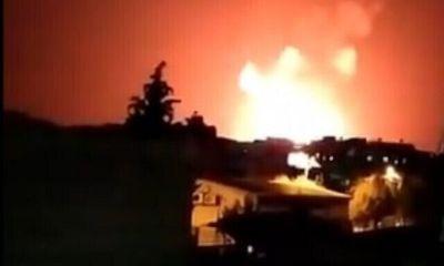 Tình hình chiến sự Syria ngày 29/6:Quân đội Mỹ bị trả đũa sau vụ không kích biên giới Iraq-Syria
