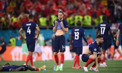 Truyền thông Pháp tiết lộ gây sốc về nguyên nhân thất bại của đội nhà