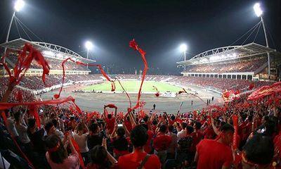 Đội tuyển Việt Nam có thể không được đá vòng loại thứ 3 World Cup 2022 trên sân nhà