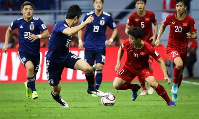 Các đối thủ của tuyển Việt Nam tại vòng loại thứ 3 World Cup 2022 mạnh như thế nào?