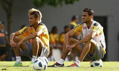 Tuyển Trung Quốc gấp rút nhập tịch bạn thân của Neymar để đá vòng loại thứ 3 World Cup 2022