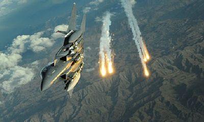 Tình hình chiến sự Syria mới nhất ngày 3/7:Nga không kích khiến hơn 50 tay súng IS thương vong