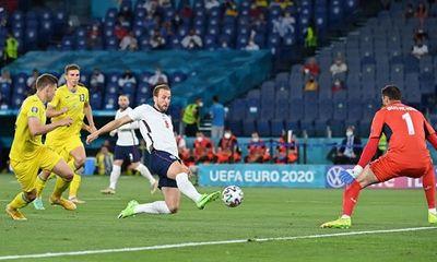 Bóng đá - Kết quả EURO 2020 ngày 4/7: Anh phô diễn sức mạnh, Đan Mạch lần đầu vào bán kết sau 29 năm