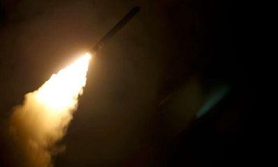 Tình hình chiến sự Syria mới nhất ngày 5/7:Căn cứ quân sự Mỹ tiếp tục hứng tên lửa