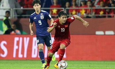 Truyền thông Nhật Bản nói gì khi chung bảng với đội tuyển Việt Nam tại vòng loại World Cup 2022