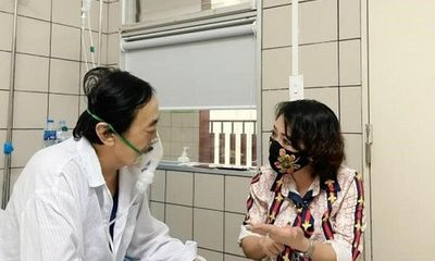 Bệnh tình trở nặng, nghệ sĩ Giang Còi viết tâm thư cảm ơn người thân, y bác sĩ và khán giả