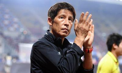 HLV Nishino sẽ quay trở lại Thái Lan để đàm phán hợp đồng