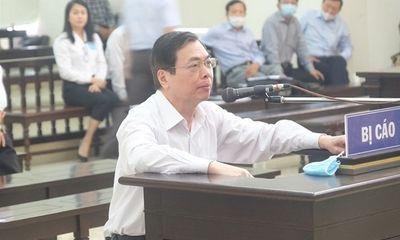 Khai trừ cựu Bộ trưởng Vũ Huy Hoàng ra khỏi Đảng