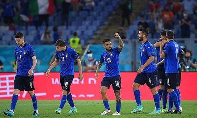 Nhận định Bán kết EURO 2020 Italy vs Tây Ban Nha: Màu xanh nay đã khác