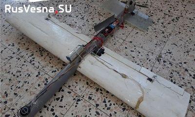 Tình hình chiến sự Syria mới nhất ngày 7/7:Máy bay Thổ Nhĩ Kỳ bị bắn rụng khi tấn công căn cứ Nga