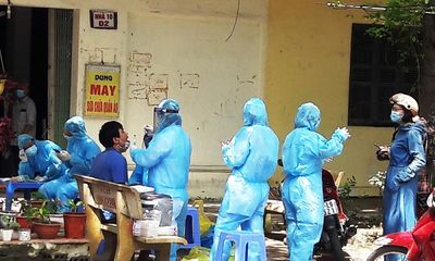 Thanh Hóa: Khởi tố vụ án làm lây lan dịch COVID-19 trong cộng đồng