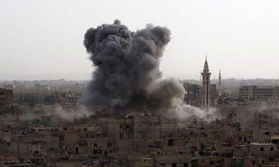 Tình hình chiến sự Syria mới nhất ngày 10/7:Một chỉ huy lực lượng thân Nga tử trận