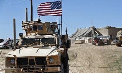 Tình hình chiến sự Syria mới nhất ngày 13/7:Căn cứ Mỹ tại Syria liên tục bị tấn công