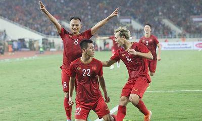 Vòng loại thứ 3 World Cup 2022: Nhận được cơ chế đặc biệt, tuyển Việt Nam sẽ đá 5 trận trên sân Mỹ Đình