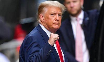 Ông Trump bác thông tin về ý định đảo chính trong những ngày cuối nhiệm kỳ