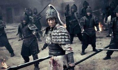 Giải trí - Tam Quốc Diễn Nghĩa: Trận chiến cuối cùng của Triệu Vân, dù bại vẫn không hổ danh đệ nhất võ tướng đương thời