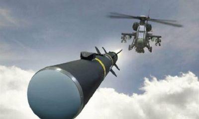 Tình hình chiến sự Syria mới nhất ngày 18/7:Tên lửa L-UMTAS tái xuất sau khi quân Thổ Nhĩ Kỳ bị tấn công